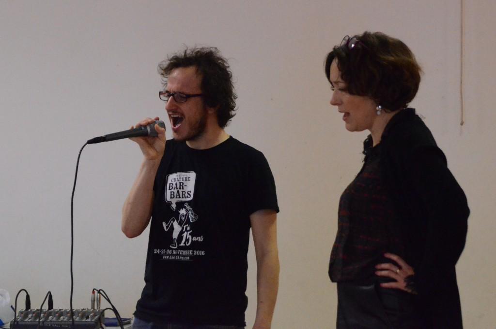 Une bonne technique de souffle est essentielle pour le chanteur