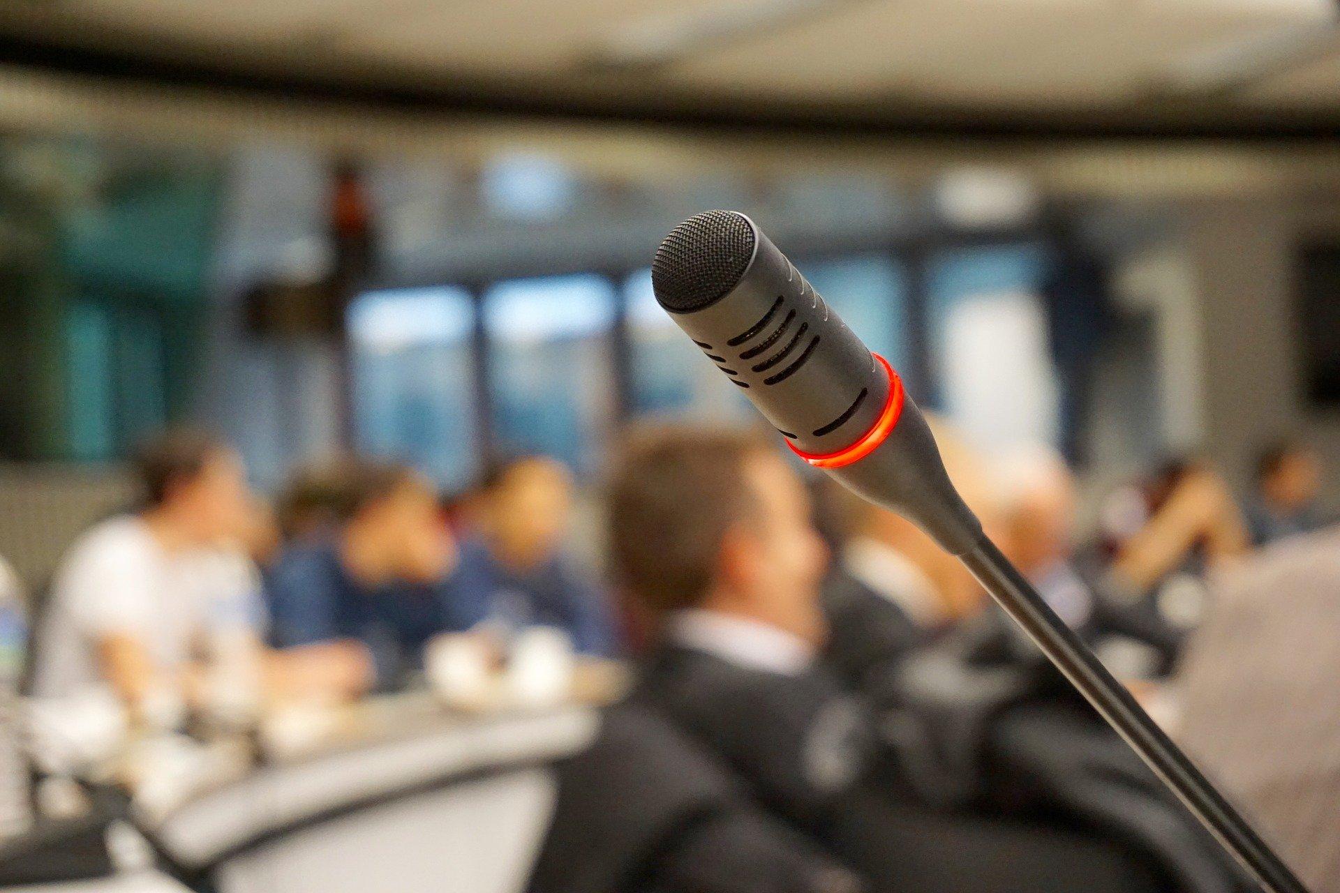 La communication orale m'a redonné confiance en ma voix
